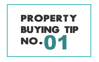 Property Buying Tip #1 – Enjoy the process, have fun!