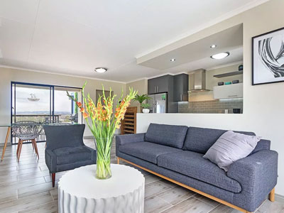 Value for money lifestyle apartment in Midrand