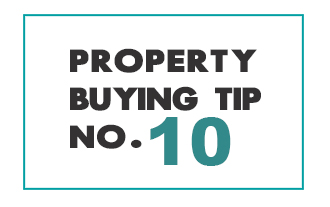 Property Buying Tip #10 – Know What You Can Afford