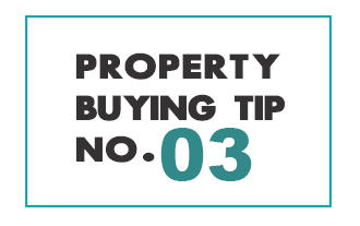 Property Buying Tip #3 – Occupation vs. Possession