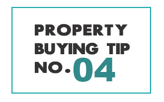 Property Buying Tip #4 – Double Check the Facts