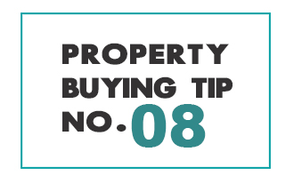 Property Buying Tip #8 – Know what you are looking for