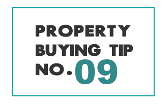Property Buying Tip #9 – Save for a Deposit