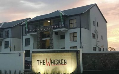 The Whisken, 1 Bedroom, 1 Bathroom (Standard Unit) in Crowthorne Midrand