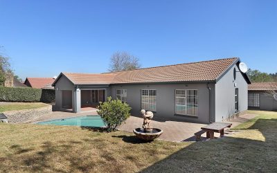 Vorna Valley Midrand, 3 Bedroom, Open Plan House