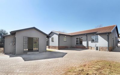 Vorna Valley Midrand, Open Plan Flatlet/Cottage